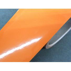 Zierstreifen 4 mm orange glänzend 334