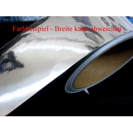 Zierstreifen 80 mm chrom glänzend 798