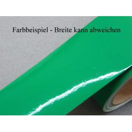 Zierstreifen 100 mm grün glänzend 772