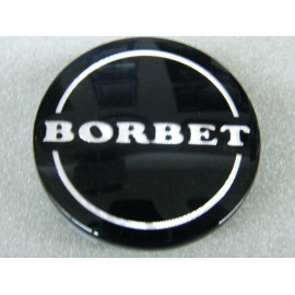 Nabenkappe Original Borbet 74404