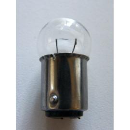 Glühlampe 6 Volt 5 Watt Sockel BA15d