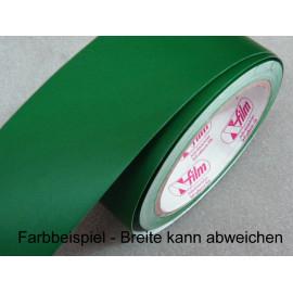 Zierstreifen 100 mm dunkelgrün matt 400