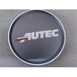 Nabenkappe Autec anthrazit 3663