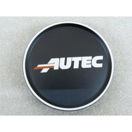 Nabenkappe Autec anthrazit 3662