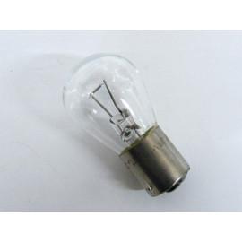 Glühlampe 6 Volt 25 Watt Sockel BA15s