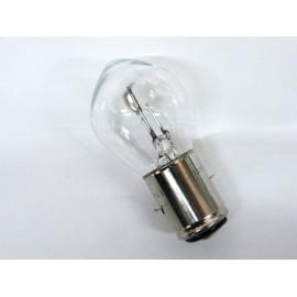 Glühlampe 6 Volt 35/35 Watt Sockel BA20d