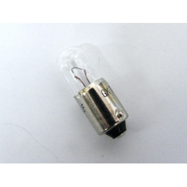 Glühlampe 6 Volt 4 Watt Sockel BA9s