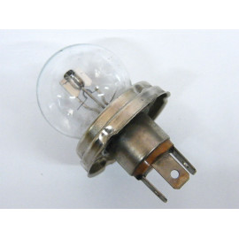 Glühlampe 6 Volt 45/40 Watt  P45t