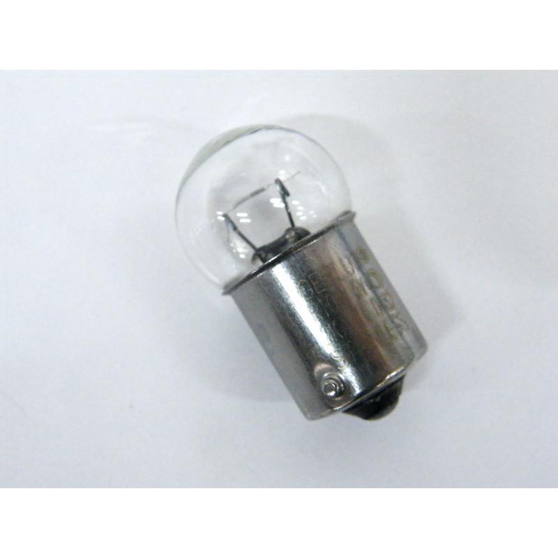 Fantastisk Glühlampe, Glühbirne, Lampe, Birne, 12 volt, 12 v, 10w, 10 watt, ba15s OM-49