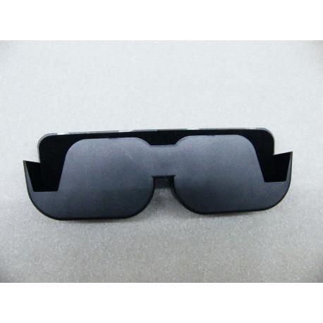 Brillenhalter für das Armaturenbrett