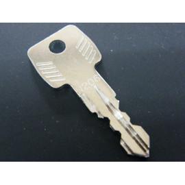 THULE Ersatzschlüssel Schlüssel Heckträger Dachkoffer Dachträger N062