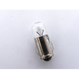 Glühlampe 12 Volt 2 Watt kleiner Sockel BA7s