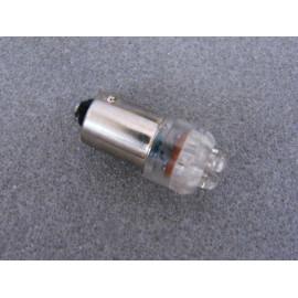 LED Glühlampe 24 V Volt 2 W Watt und 4 W Watt BA9s
