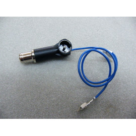 Antennenadapter für Antennen mit Phantomspeisung