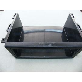 Unterbaukonsole für Autoradio DIN und ISO