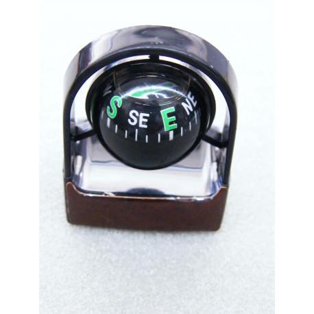 stabiler Mini Kompass für Auto, Boot oder Wohnmobil