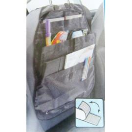 Rückenlehnentasche für alle PKW, LKW oder Womos