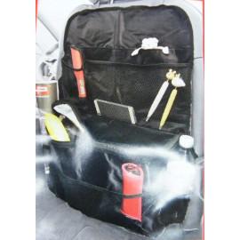 Rückenlehnentasche mit Isofach für alle PKW, LKW oder Womos