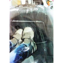 abwaschbarer Rückenlehnenschutz für PKW