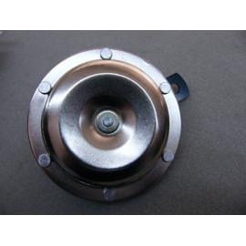 standard Hupe poliert mit einstellbarem Klang für PKW 12 Volt