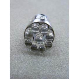 LED Glühlampe 6 V Volt 5 W Watt BA15s