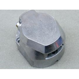 7 polige Steckdose Metall mit Abschaltung für NSL
