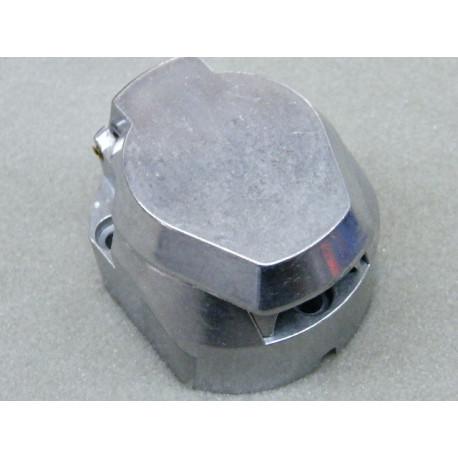 7 polige Steckdose Metall für die Anhängekupplung