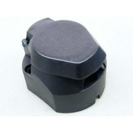 13 polige Steckdose Kunststoff mit Abschaltung für NSL