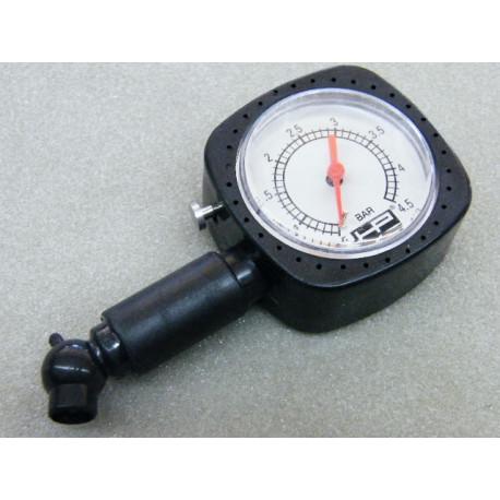 Luftdruckprüfer für PKW, LKW und Fahrrad