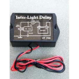 Innenlichtverzögerer 12 V Volt