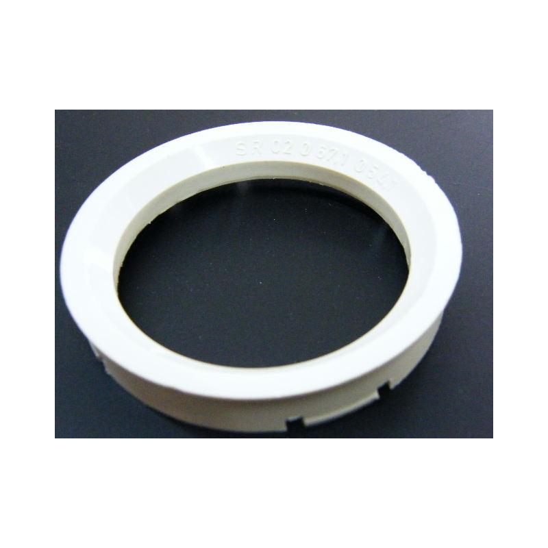 Felgen Zentrierring Zentrierringe 63,3 auf 54,1 mm Alufelge