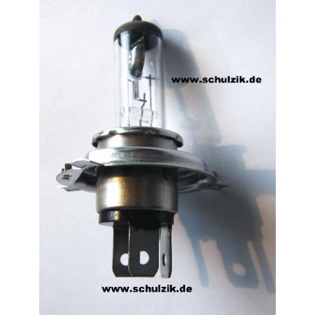 Glühlampe Scheinwerfer H4 24 Volt 75/70 Watt