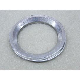 Zentrierring Metal für OZ Alufelgen L 75 auf 57,06 mm VAG