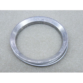 Zentrierring Metal für OZ Alufelgen S 68 auf 57,06 mm VAG