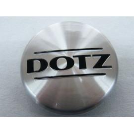 Original Dotz Nabenkappe silber N07 ZO7040K