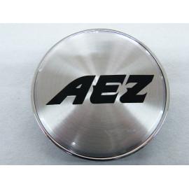 Original AEZ Nabenkappe silber/chrom ZT2200 / ZA4098