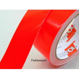 Zierstreifen Neonrot RAL 3026