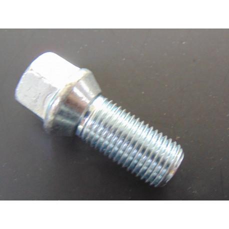 Radschraube M 14x1,5 Kegelbund Länge 28 mm