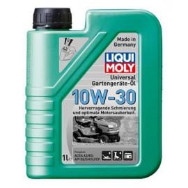 Liqui Moly Rasenmäher Öl 10W30