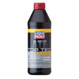 Liqui Moly ATF II/III Öl Top Tec 1100 Dexron III Automatik Getriebeöl