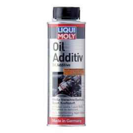 Liqui Moly Ölzusatz Oil Additiv