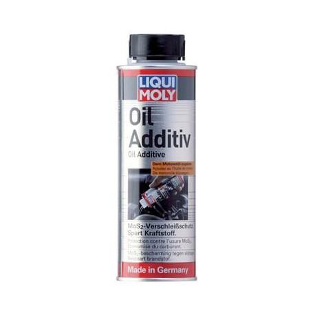 Liqui Moly Ölzusatz Oil Additiv