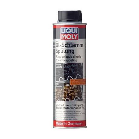 Liqui Moly Motor Öl Schlamm Spülung