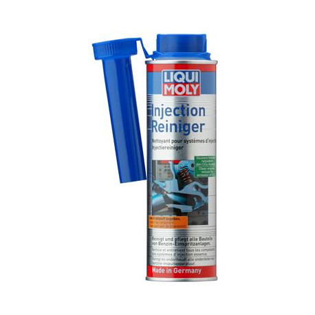 Liqui Moly Benzinzusatz Einspritzanlagen Injection Reiniger