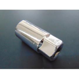 Zündkerzennuß 21 mm für Auto Motorrad Rasenmäher etc.