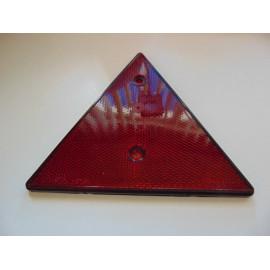 Dreieck Rückstrahler für Anhänger