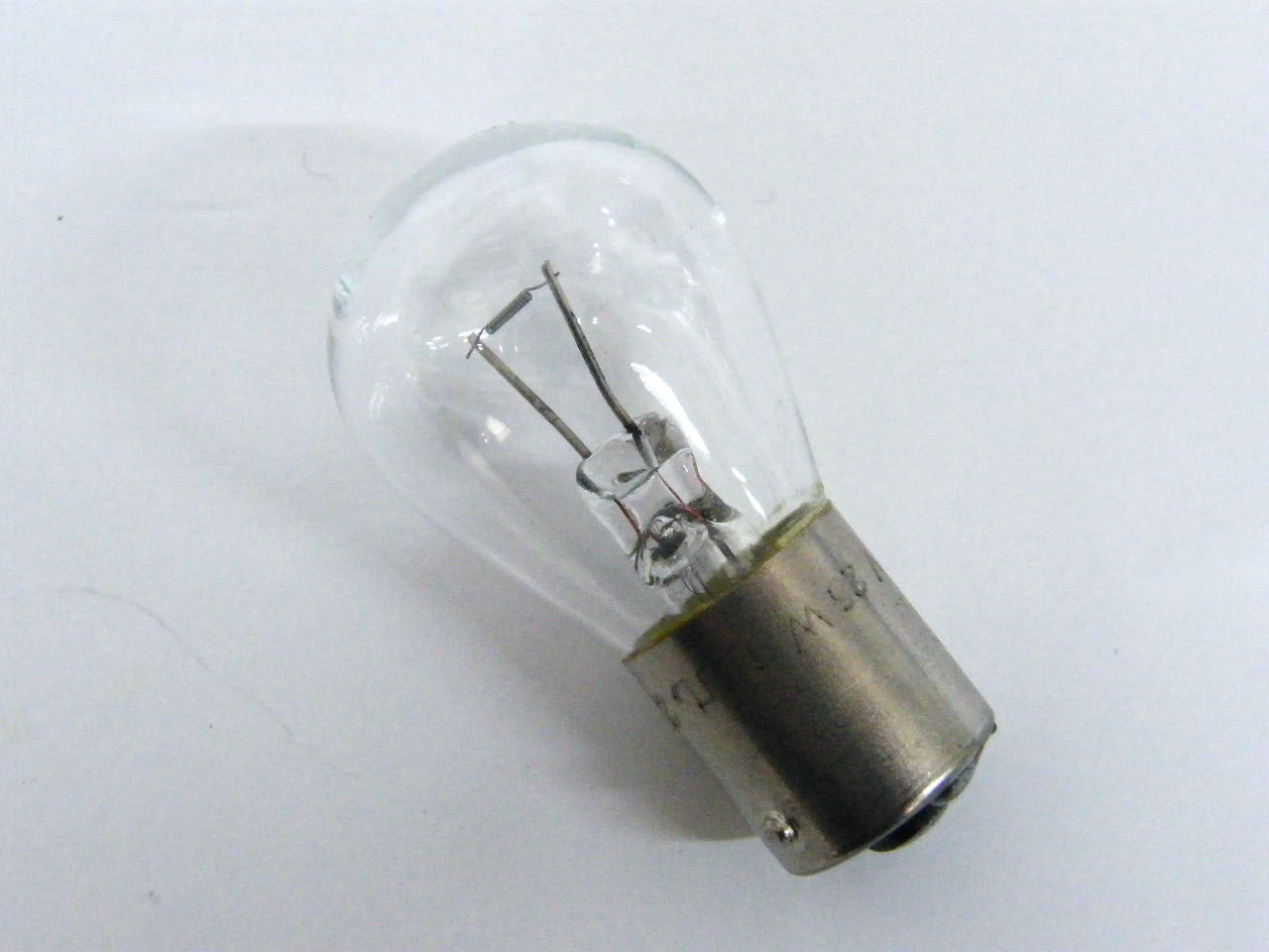 12 Volt Lampen : Glühlampe glühbirne lampe birne volt v w watt ba s