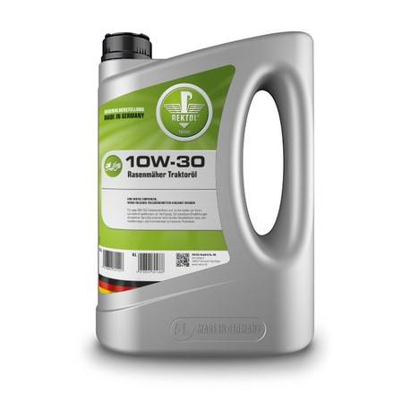 Rektol Rasenmäher Öl 10W30