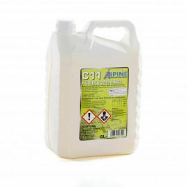 5 Liter Kühlerfrostschutz gelb G11