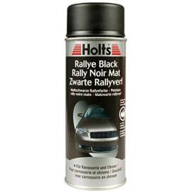 Original Holts Farbe schwarz matt 500 ml Sprühdose